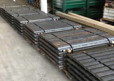 Rotograte Bars Powerhouse Technology